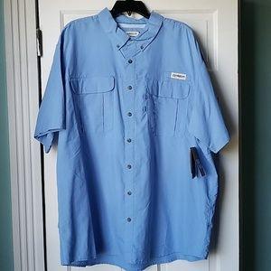 Magellan Fish Gear shirt